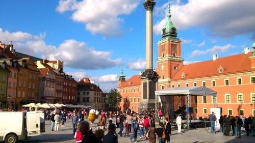 Warsaw Best Apartments Senatorska - фото 17