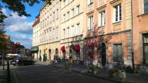 Warsaw Best Apartments Senatorska - фото 18