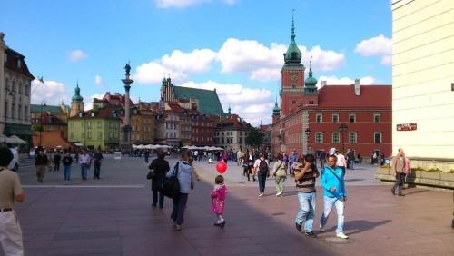 Warsaw Best Apartments Senatorska - фото 21