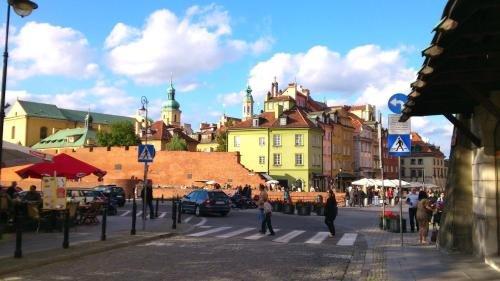 Warsaw Best Apartments Senatorska - фото 22