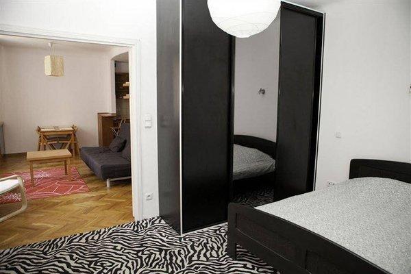 Warsaw Best Apartments Senatorska - фото 4