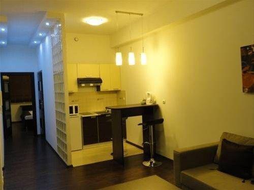 C&G Apartments - фото 1