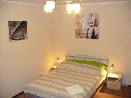 Krolewska Apartment - фото 1