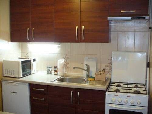 Krolewska Apartment - фото 2