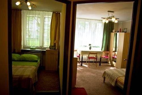 Krolewska Apartment - фото 4