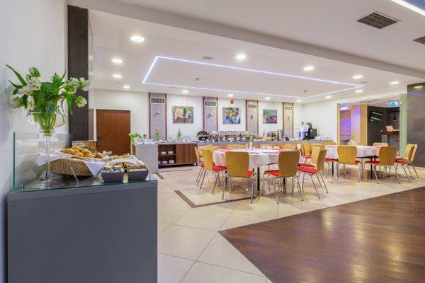 Hotel Poleczki - фото 12