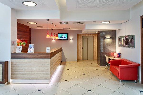 Hotel Poleczki - фото 13