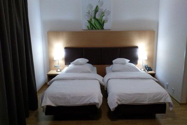 Hotel Poleczki - фото 3