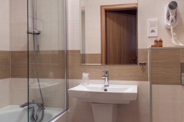 Hotel Poleczki - фото 7