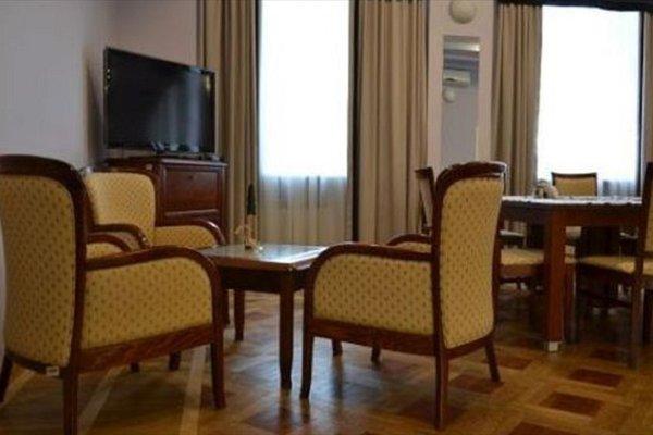 Hotel Lazienkowski - фото 10