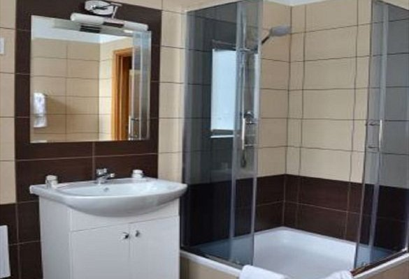 Hotel Lazienkowski - фото 11