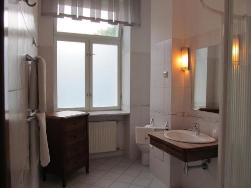 Hotel Lazienkowski - фото 12