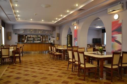 Hotel Lazienkowski - фото 17