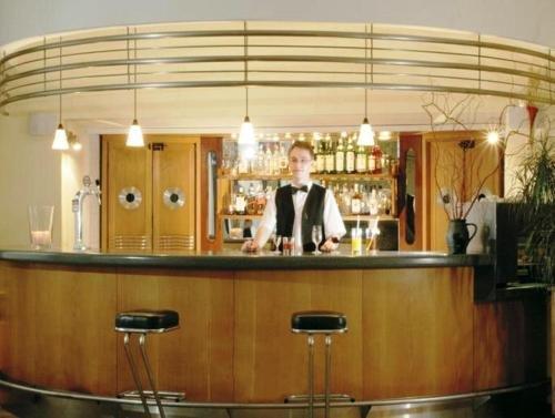 Hotel Lazienkowski - фото 18