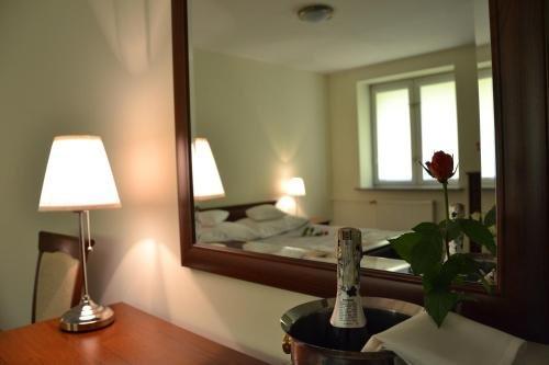Hotel Lazienkowski - фото 2