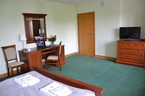 Hotel Lazienkowski - фото 3