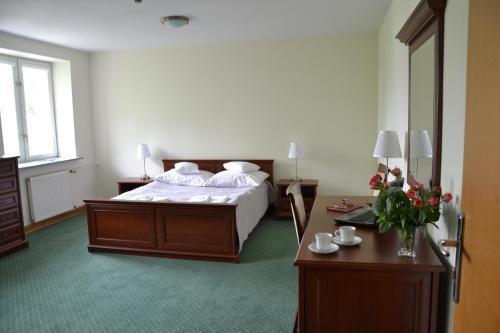 Hotel Lazienkowski - фото 4