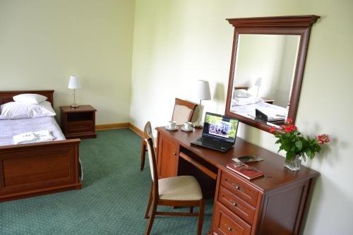 Hotel Lazienkowski - фото 5