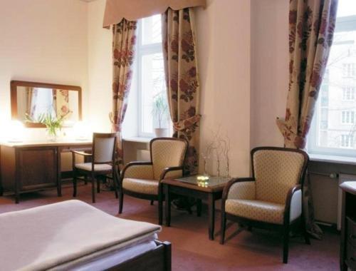 Hotel Lazienkowski - фото 8
