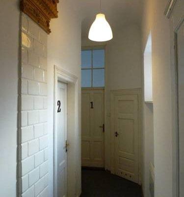 Hostel Witt - фото 12
