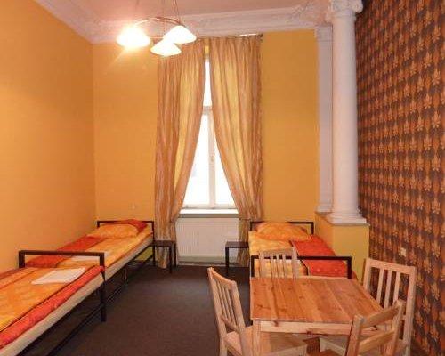 Hostel Witt - фото 4
