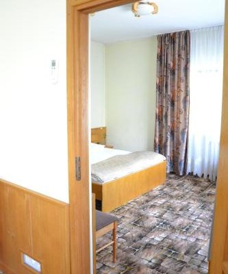 Hotel Karat - фото 1