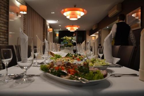 Hotel Karat - фото 12