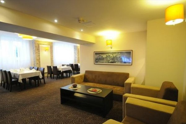Hotel Karat - фото 3