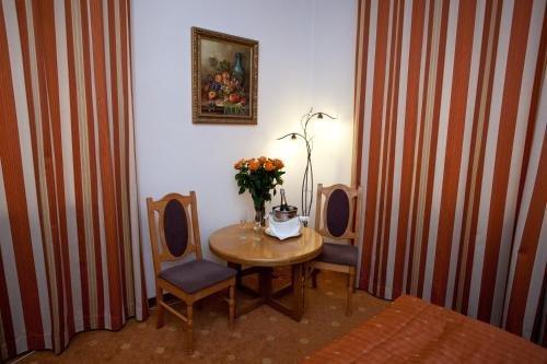 Hotel Karat - фото 7