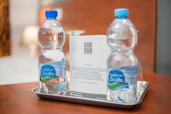 Hotel Gordon - фото 10