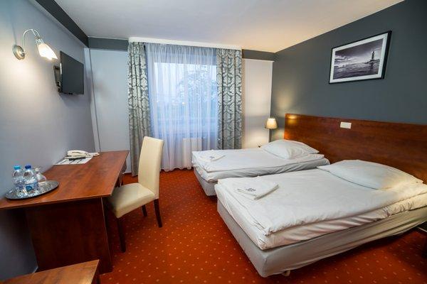 Hotel Gordon - фото 2