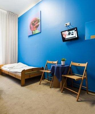 Moon Hostel - фото 6