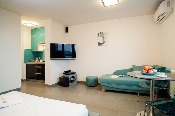 E-Apartments Jana Pawla - фото 2
