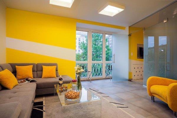 E-Apartments Jana Pawla - фото 4