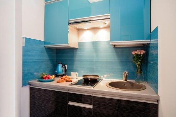 E-Apartments Jana Pawla - фото 7