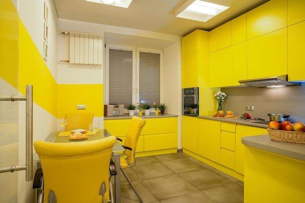 E-Apartments Jana Pawla - фото 8