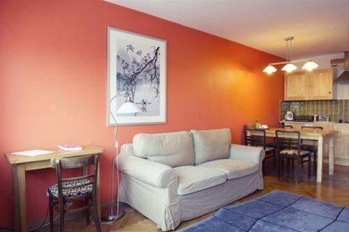 Smolna Apartment - фото 1