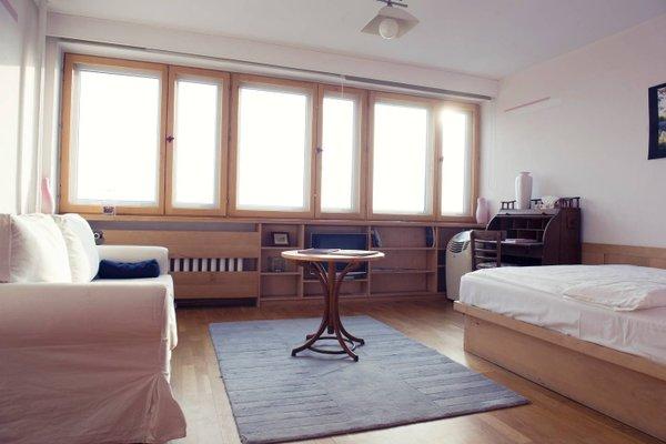 Smolna Apartment - фото 2