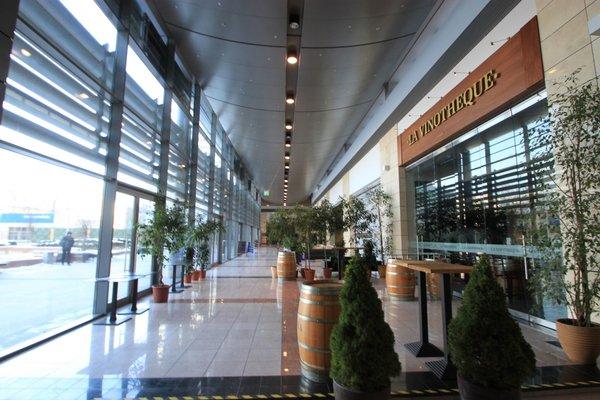 Autobudget Apartments Platinum Towers - фото 1