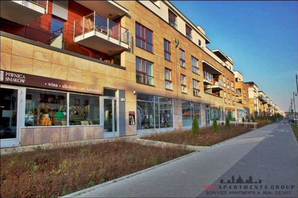 P&O Apartments Wilanow - фото 50