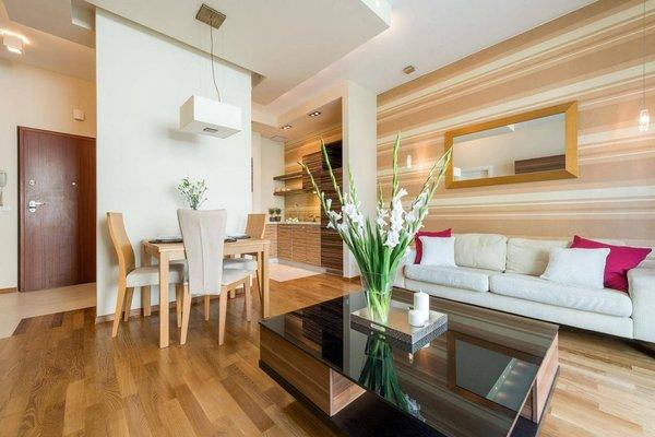 P&O Apartments Wilanow - фото 12