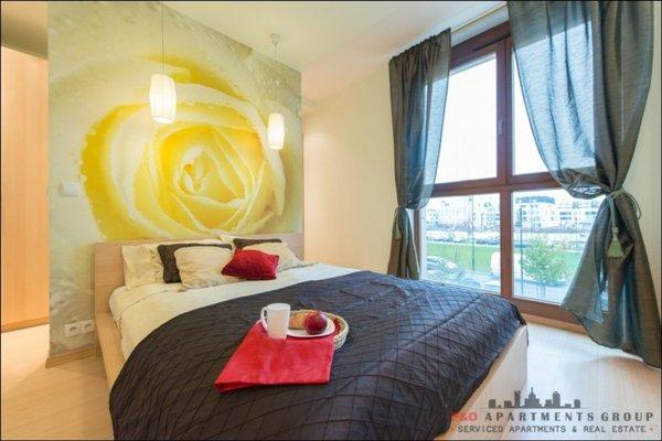 P&O Apartments Wilanow - фото 3
