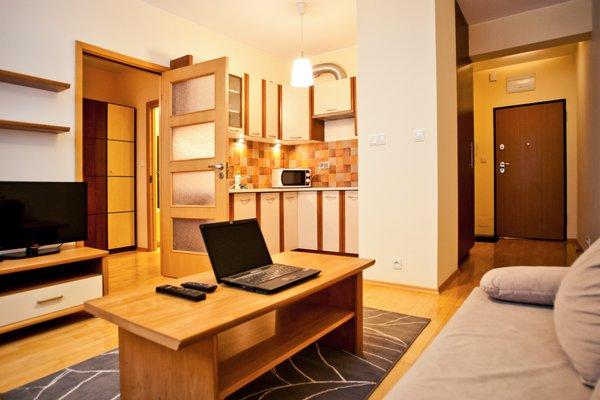 Executive Suites Mokotow - фото 10