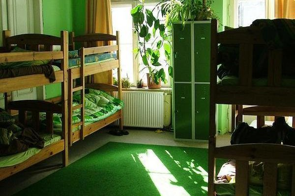 Hostel Green Mazovia - фото 1