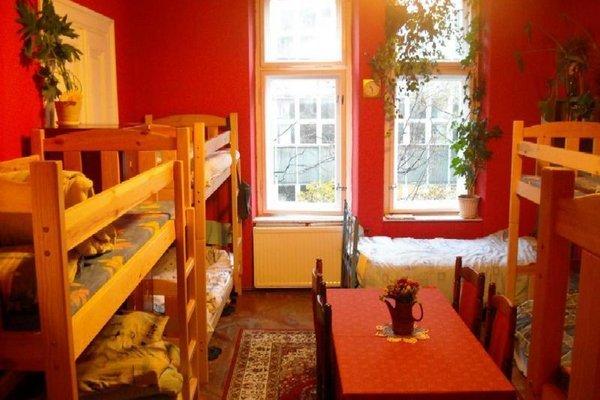 Hostel Green Mazovia - фото 2