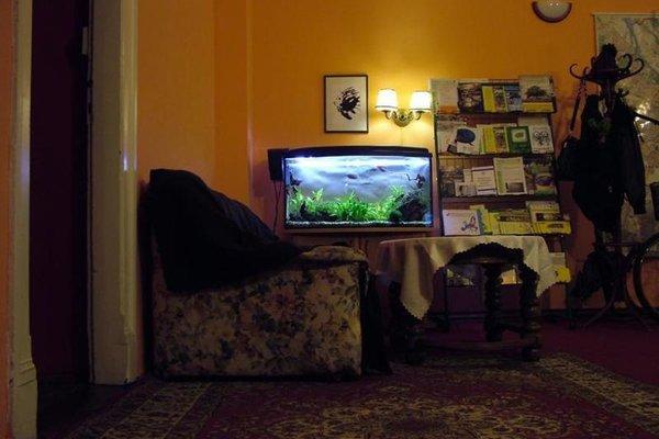 Hostel Green Mazovia - фото 3
