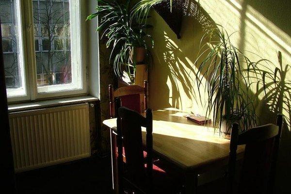 Hostel Green Mazovia - фото 8