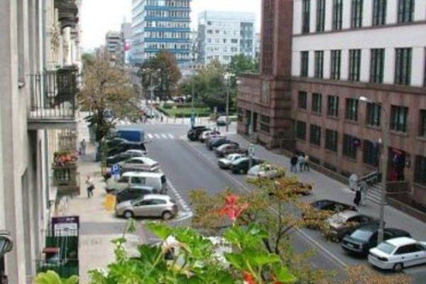Hostel Green Mazovia - фото 9