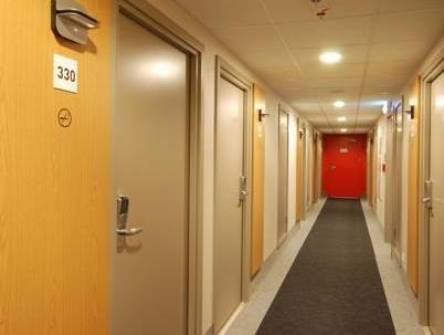B&B Hotel Warszawa-Okecie - фото 17