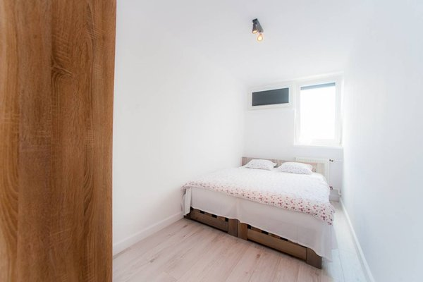 Apartament Przechodnia - фото 12